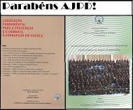 Uma marca chamada AJPD