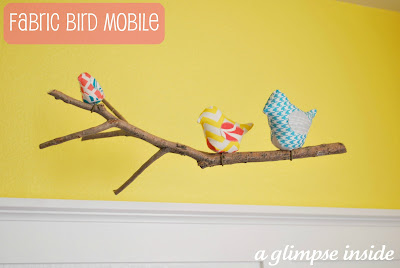 http://www.aglimpseinsideblog.com/2012/03/fabric-bird-mobile-tutorial.html