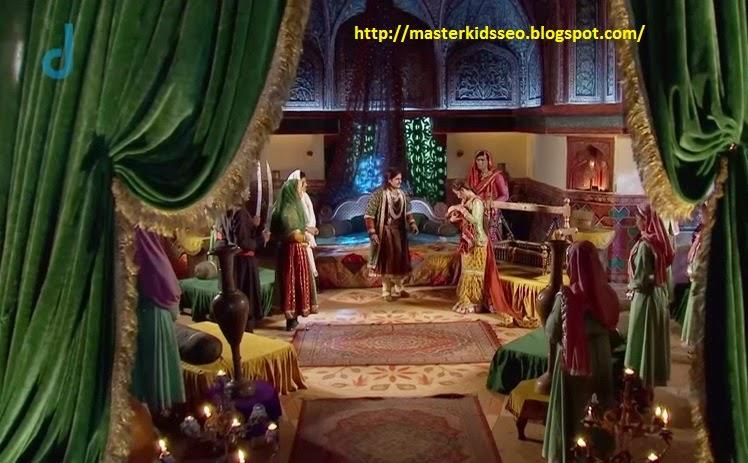 Sinopsis Jodha Akbar Episode 340