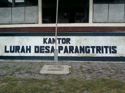 Ubi 'Madu' Cilembu Keliling Jawa