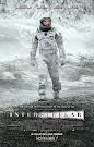 Gesichtet: Interstellar