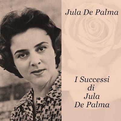 Sanremo 1960 - Jula De Palma - Notte mia