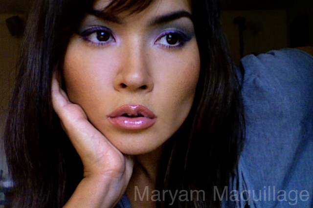 Is describing Asian eyes as slanted offensive? Is the