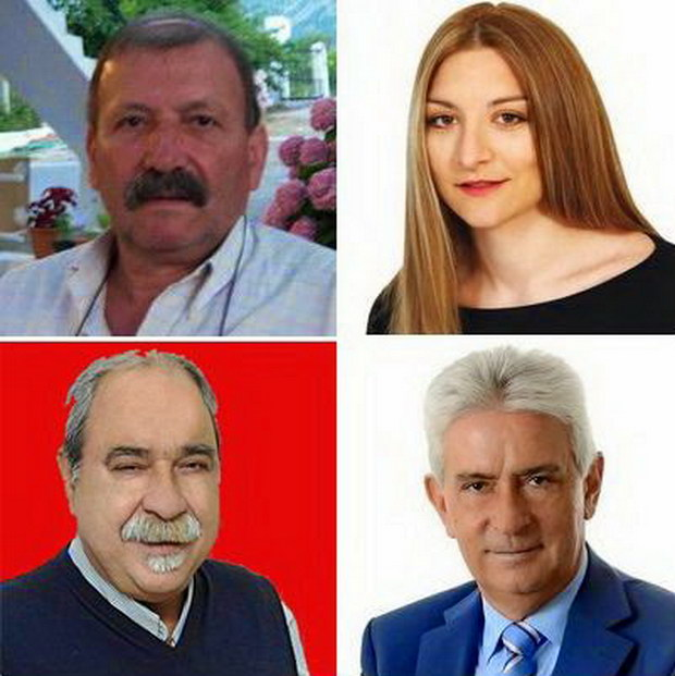 Ποιοι εκλέγονται βουλευτές στην Αν. Μακεδονία και Θράκη