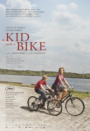 Watch The Kid with a Bike (2011)