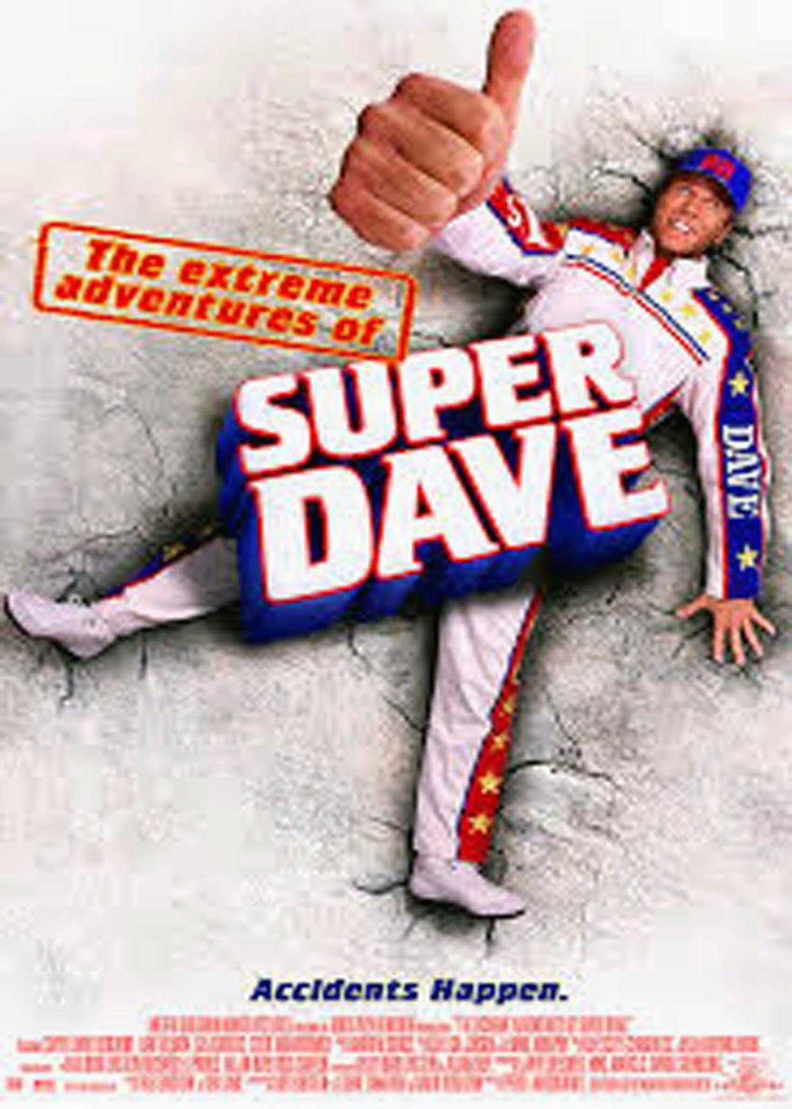 Super Dave (2000)