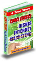 Ebook Tutorial Bisnis Internet Marketing