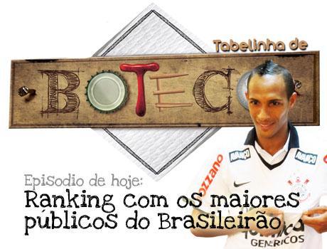 As maiores médias de público do Brasileirão 2011 após a 24ª rodada, MAIOR PUBLICO PAGANTE CAMPEONATO BRASILEIRO 2011, media de publico brasileirao 2011