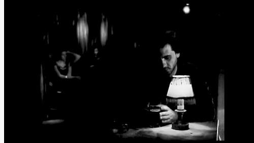 el lado oscuro bar: