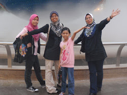 Ketika Melancong Ke Singapore