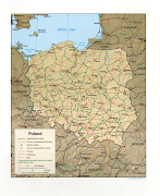 mapa da Polônia,mapas da Polônia, Polônia mapa, Polônia mapas,mapas Polônia . (mapa da polonia mapas )