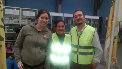 Inspectores de tránsito de Córdoba