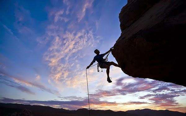 """""""Você nunca vai fazer nada neste mundo sem coragem"""" - Aristóteles"""