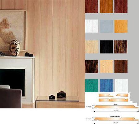 Carpintero cordoba 639 85 57 77 paredes de madera - Madera para pared interior ...