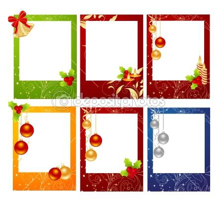 Tarjetas De Navidad Tarjetas De Navidad Para Escribir Dedicar