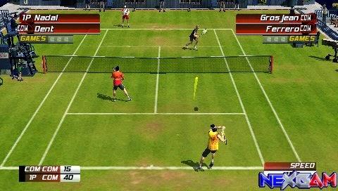 Virtual_Tennis_Game