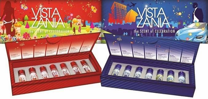 Vista Zania, Perfume, Roll on Perfume, Extra Income, Jana Pendapatan, Jom buat duit