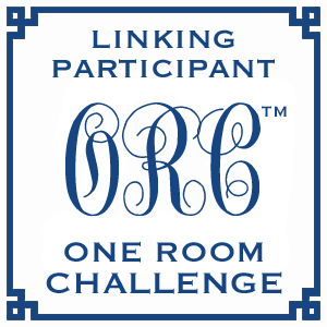 The One Room Challenge