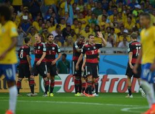Vereador de São Paulo propõe criação do 'Dia do Gol da Alemanha'
