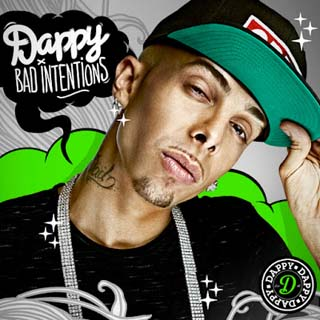 Dappy – Good Intentions Lyrics | Letras | Lirik | Tekst | Text | Testo | Paroles - Source: musicjuzz.blogspot.com