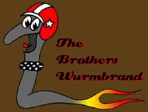 The Brothers Wurmbrand