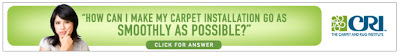 Carpet Installation Tips: Making It Go Smoothly