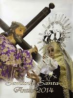 Semana Santa de Antas 2014