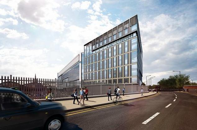 The Style Examiner Google Plans New Headquarters In London