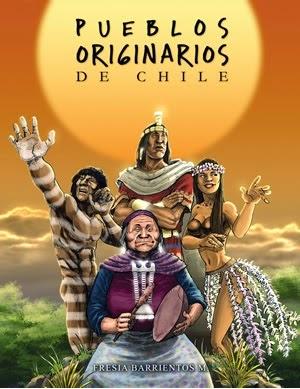 Mes de los Pueblos Originarios