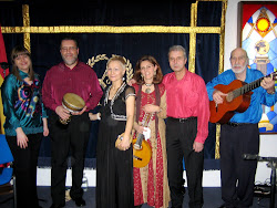 Recital en la Gran Logia Provincial de Madrid, el 23 de Febrero de 2011