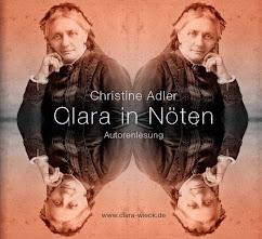 Clara in Nöten - Hörbuch CD