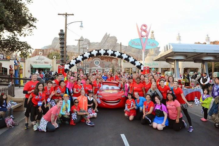 DisneySMMoms runDisney