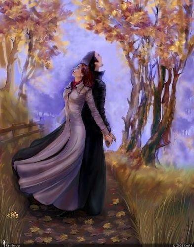 Тантра - наука преобразования Обычных любовников в Родственные души.