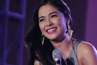 Maja Salvador Speaks Up On Relationship With Gerald Anderson [VIDEO]