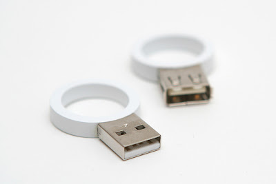 Creative USB Drives and Cool USB Drive Designs (15) 7