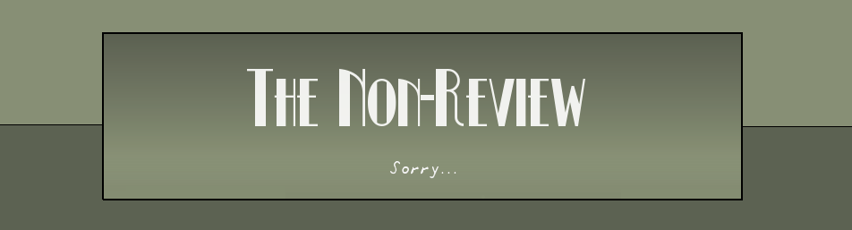 The Non-Review
