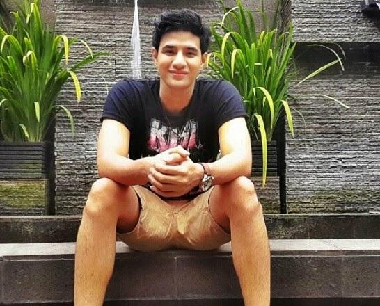 Biodata Ammar Zoni Ganteng