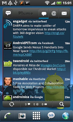 Plume for Twitter 3.02 Apk Aplikasi android