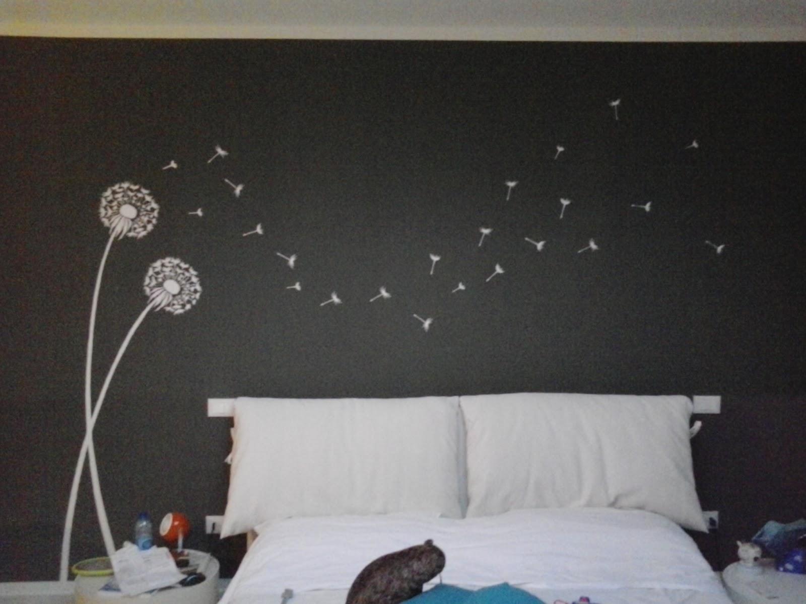 Il piccolo FantaMondo: Stencil romantico...