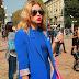 Moda - Streetstyle Milan Fashion Week Settembre 2013