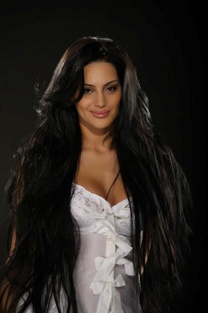 indian long hair girls calcutta