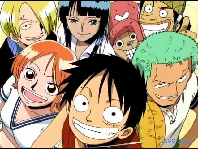 One Piece 495 Eng Sub