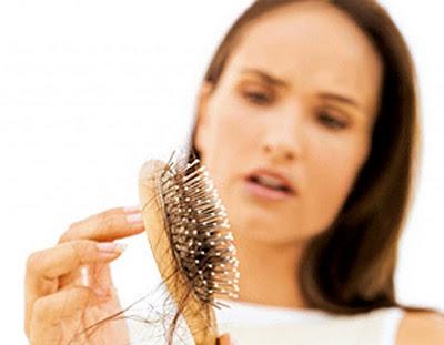 Tips Mudah Cara Mengatasi Rambut Rontok Secara Alami Dan Cepat