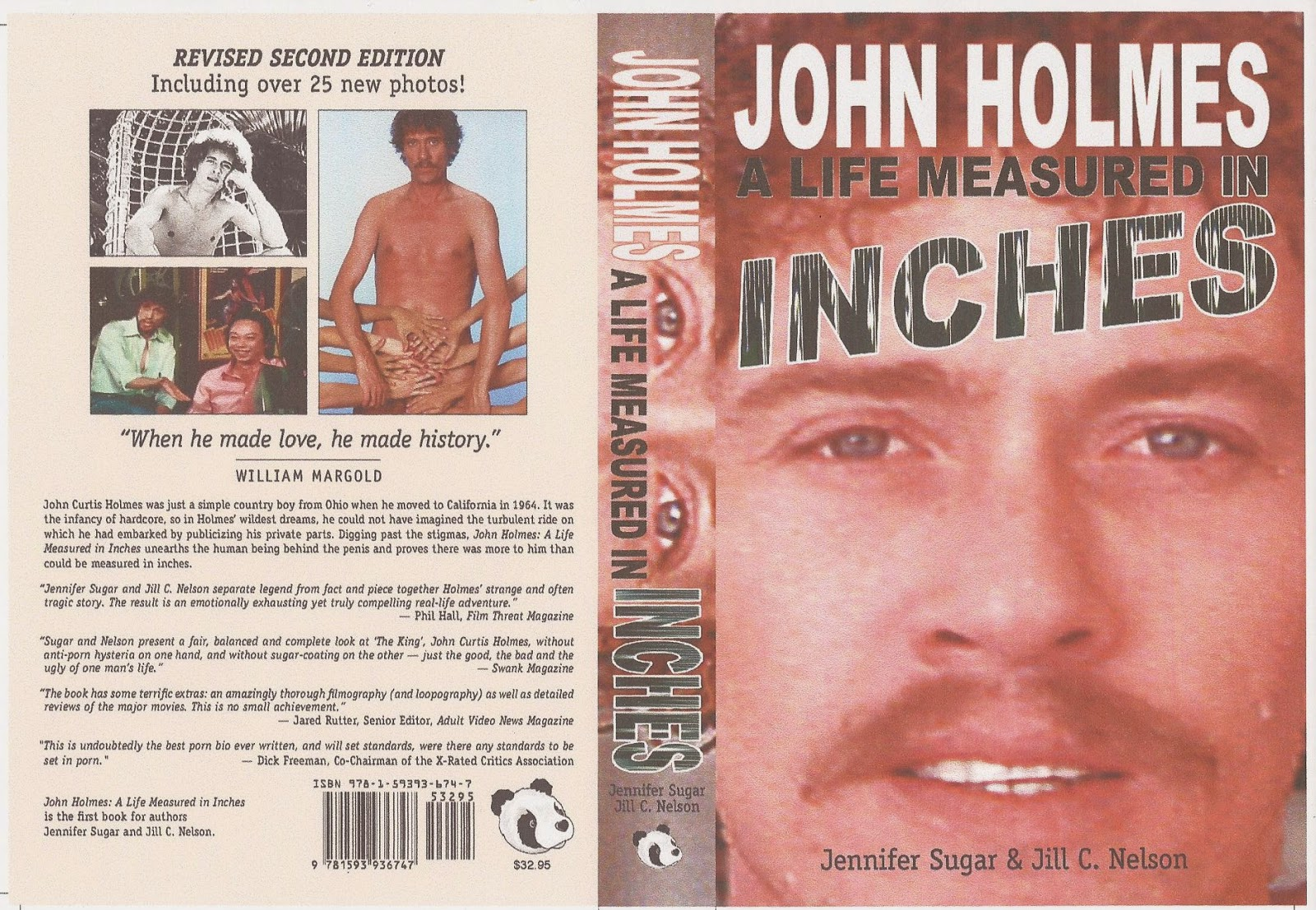Muschi hat pictures of john holmes penis have