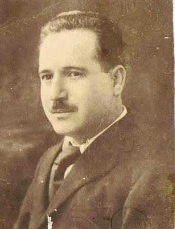 Mário Augusto de Medeiros