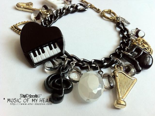 ar199-music-charm-bracelet-malaysia