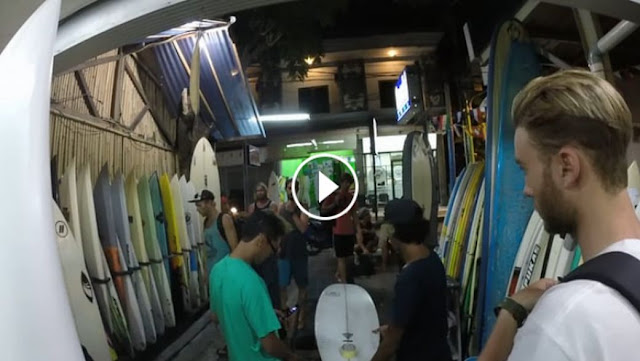 100 Days of Indo Ep 1 - Landing in Paradise