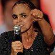 Marina Silva - Guerreira da Sustentabilidade / Sustainability Warrior.