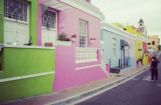 Ma Bicyclette: Places To Visit In South Africa | Cape Town - The City