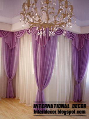 curtain design 2013 for living room wall new colors of living room